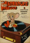 Cover For Marmaduke Mouse 41