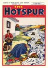 Cover For The Hotspur 607