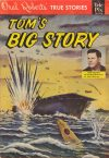 Cover For Oral Roberts' True Stories 105 Tom's Big Story
