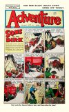 Cover For Adventure 1245