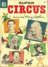Cover For 0694 Super Circus