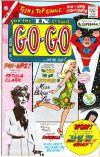 Cover For Go-Go 6