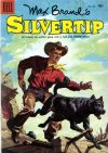 Cover For 0637 Max Brand's Silvertip