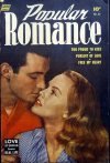 Cover For Popular Romance 23