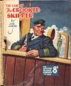 Cover For Sexton Blake Library S3 249 The Case of the Crooked Skipper