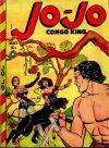Cover For Jo Jo 27