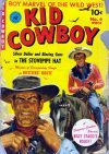 Cover For Kid Cowboy 6