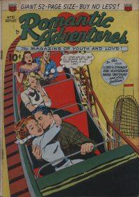Large Thumbnail For Romantic Adventures #10