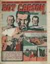 Cover For Roy Carson 7 (Versus The Marquis)