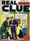 Cover For Real Clue Crime Stories v4 10