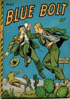 Cover For Blue Bolt v6 10