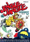 Cover For Jingle Jangle Comics 1