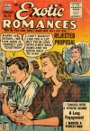 Cover For Exotic Romances 26