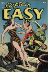Cover For Captain Easy 11