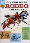 Cover For Golden West Rodeo Treasury 1