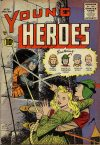 Cover For Young Heroes 36
