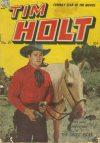 Cover For Tim Holt 15