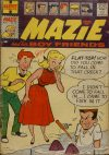 Cover For Mazie 24