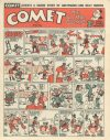 Cover For The Comet 88