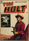 Cover For Tim Holt 11