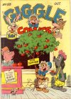 Cover For Giggle Comics 58