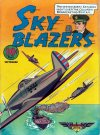 Cover For Sky Blazers 1