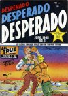 Cover For Desperado 1