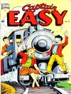 Cover For Captain Easy 17