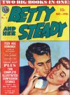 Cover For Betty and Her Steady