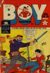 Cover For Boy Comics 68