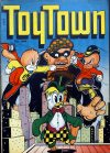 Cover For Toytown Comics 5