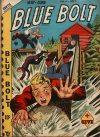 Cover For Blue Bolt v9 9
