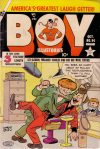 Cover For Boy Comics 94