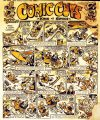 Cover For Comic Cuts 2889