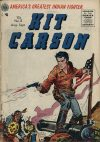 Cover For Kit Carson 8
