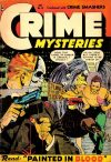 Cover For Crime Mysteries 14