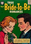 Cover For True Bride-To-Be Romances 22