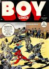 Cover For Boy Comics 13 (fiche/paper)