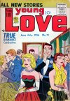 Cover For Young Love 71