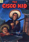 Cover For Cisco Kid 17
