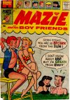 Cover For Mazie 23