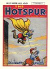 Cover For The Hotspur 610