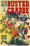 Cover For Buster Crabbe 5