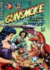 Cover For Gunsmoke 3