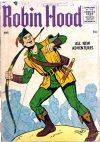 Cover For Robin Hood 3