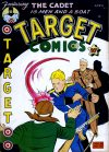 Cover For Target Comics v4 12