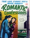 Cover For Romantic Confessions v2 2