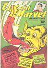 Cover For Captain Marvel Adventures 140
