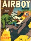 Cover For Airboy Comics v9 7