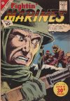 Cover For Fightin' Marines 43